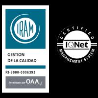 IRAM ISO 9001